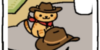 Billy the Kitten