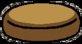 Cushion brown