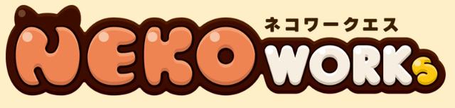 File:NEKOworks Logo.png