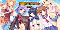 Nekopara Vol. 0 (Steam Trading Cards)