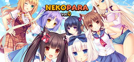 File:NEKOPARA Vol. 0 Logo.jpg