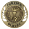 Award-Fan Fake Player
