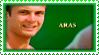 Stamp-Aras12
