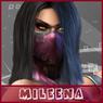 Avatar-Munny7-Mileena