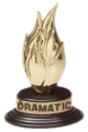 Award-Dramatic Player