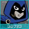 Avatar-Munny16-Raven