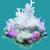 COR White Christmas Tree Coral