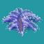 ORN Indigo Sea Flower