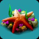 File:SPC Yellow Starfish on Rock.png