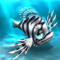 File:FISHR Dark Blue Lionfish.png