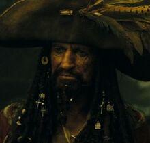 Captainteague