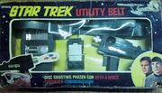 Remco Star Trek Utility Belt
