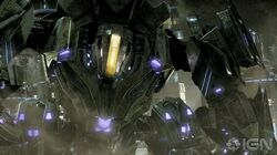 Trypticon (War For Cybertron)