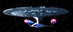 Enterprise Forward