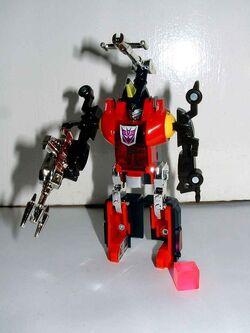 Slavo-robot