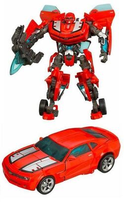 Cliffjumper-movietoy