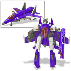 Skywarp-cybertron