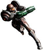 Metroid prime 2 dark suit