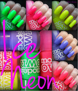 Models-own-ice-neon