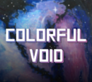 Colorful Void