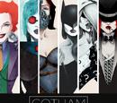 Gotham Masquerade