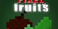 Pixel Fruitz