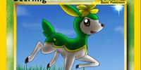 Deerling (Neo Redux 585b)