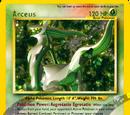 Arceus (Neo Redux 493a)