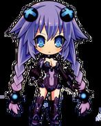 Purple Heart Gamipic V