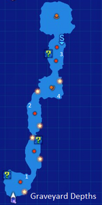 Graveyard Depths Map Re;Birth2