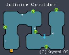Infinite Corridor
