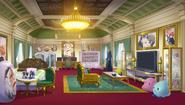 Vert's Room