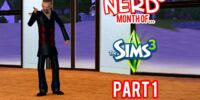 Nerd³'s Month of... The Sims 3