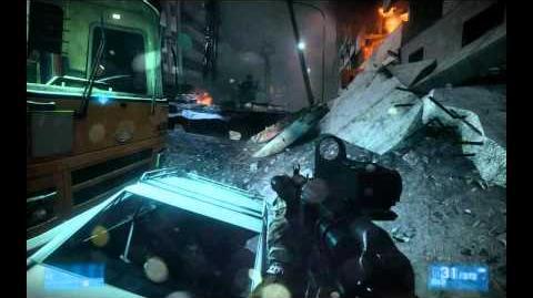 Let's Play Battlefield 3