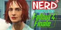 Nerd³ Completes/Fallout 4