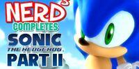 Nerd³ Completes/Sonic '06