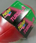 TurboJrFootballRed