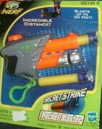 SecretStrikePocketBlasterSilver
