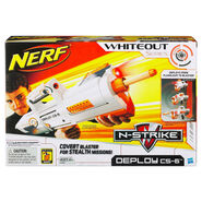 Whiteout deploy box