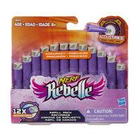 NERF REBELLE ACCUSTRIKE 12 DART Refill Pack