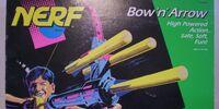 Bow 'n' Arrow