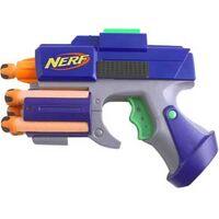 Nerf-strikefire