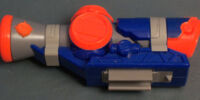 Shot Blast scope