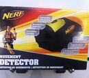 Movement Detector