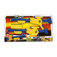 X-ShotScopeShotgun