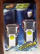 Modulus walkie talkies