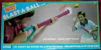 Ball blaster (blaster type)