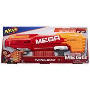 TwinShock packaging new orange trigger