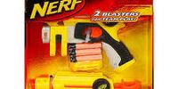 Nite Finder EX-3 2-Blaster Set