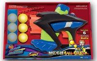 MechBallBlaster